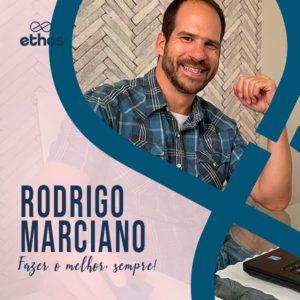 Rodrigo Marciano Ethos Estetica